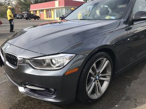 2013 BMW 328i twin turbo fully loaded for Sale in Arlington, VA