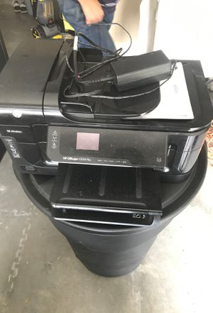 Hp officejet 6500A plus for Sale in Deltona, FL