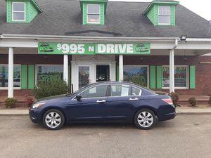2011 Honda Accord Sdn for Sale in Matthews, NC