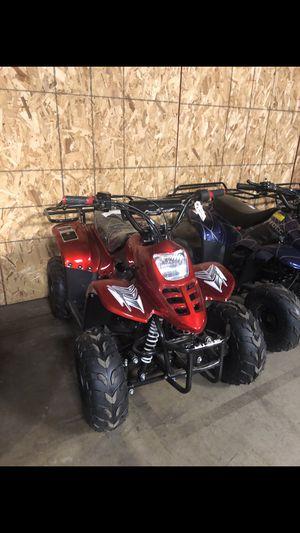 Brand new 110cc atv!!! for Sale in New Lenox, IL
