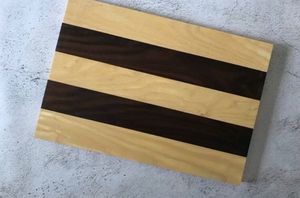 Walnut & Ash cutting board for Sale, used for sale  White Bear Lake, MN