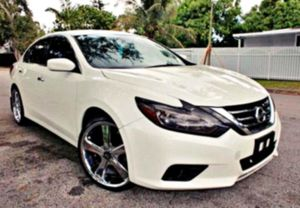 NO ACCIDENTS _2015_NISSAN ALTIMA SL I4 for Sale in Macon, GA
