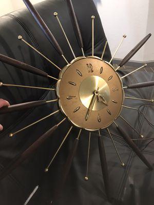 Starburst clocks for Sale in Jefferson City, MO
