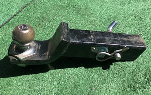 Trailer Hitch Ball Mount for Sale in Fresno, CA