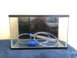 Fish Tank/Aquarium for Sale in Fountain Valley, CA
