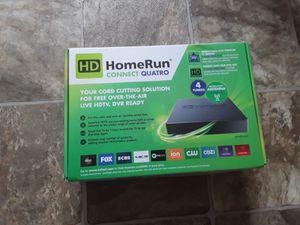 Home run connect 4 tuner DVR for Sale in La Vergne, TN