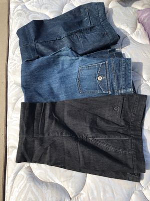 Ladies size 8 jeans for Sale in Burleson, TX