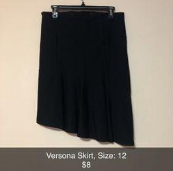 Versona skirt for Sale in Wichita,  KS