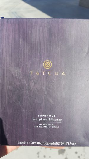 Tatcha Face Masks for Sale in Victorville, CA