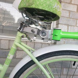 Wee ride bike co pilot trailer for Sale in Arlington, TX