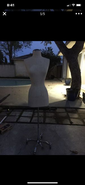 Vintage mannequin heavy steal for Sale in West Covina, CA