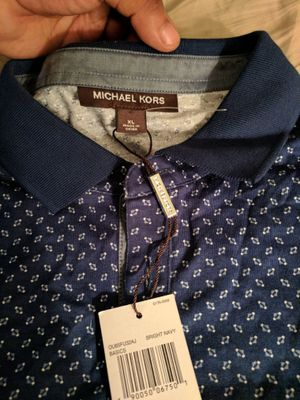 BRAND NEW MICHAEL KORS Polo for Sale in Olney, MD