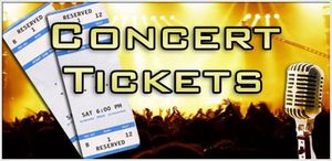 Chris Young Tickets, GREAT DEAL!!! for Sale in Richmond, VA