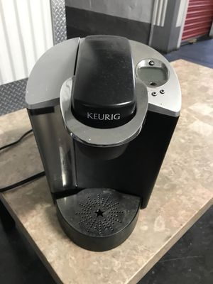 Keurig Coffee single cup brewing system B60 for Sale in Miami, FL