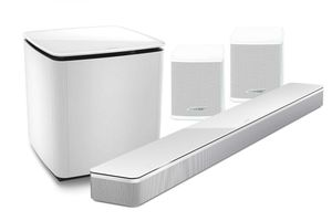 Bose Soundbar 700,Bose bass Module 700,Bose Surround Speakers White.Brand New $1600 for Sale in The Bronx, NY