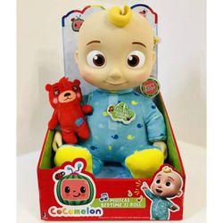 Cocomelon Singing & Talking Bedtime JJ Doll Plush Brand New for Sale in La Puente,  CA