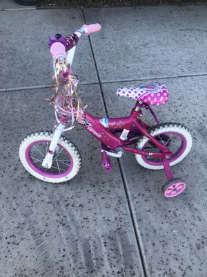 Lalaloopsy, and Minnie bikes for Sale in Payson, AZ