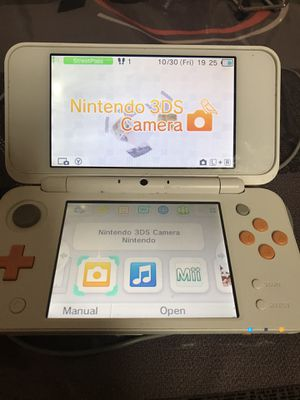 Nintendo 2 ds xl for Sale in Oakland, CA