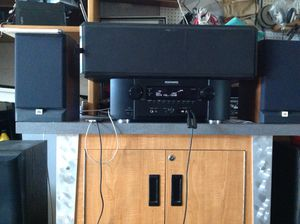 Complete marantz home theater system for Sale in Peoria, AZ