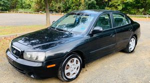 2003 Hyundai Elantra 170k $1350FIRM!DRIVES GREAT!!! for Sale in East Hartford, CT