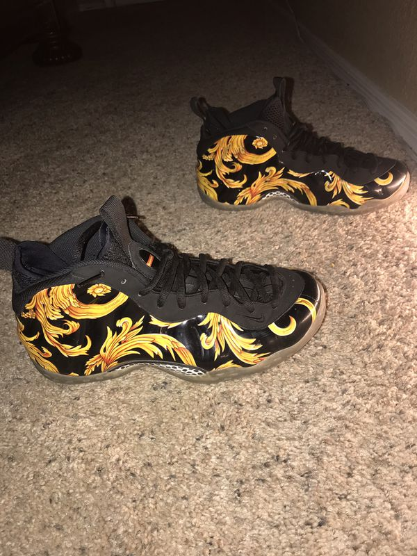 8de21c7bf61 Nike and Supreme Foamposite for Sale in Phoenix