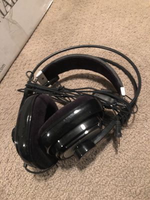 Plantronics gaming headset for Sale in Denver, CO