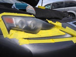Mobile headlight restoration for Sale in Phoenix, AZ