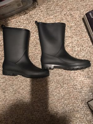 Women's rain boots for Sale in Norwalk, CA