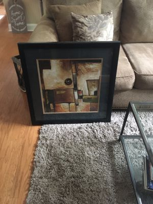 Wall art / framed art/paintings set for Sale in Kennesaw, GA
