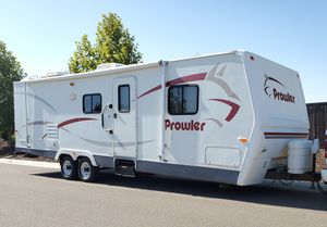 2007 Fleetwood Prowler 28ft bunkhouse for Sale in Sacramento, CA