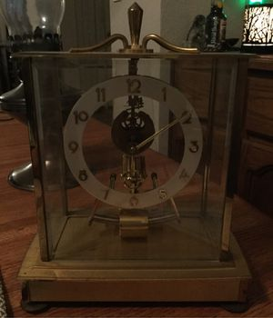 Antique German clock for Sale in Roseville, CA