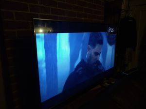 """TCL 55"""" CLASS C8-SERIES 4K UHD DOLBY VISION HDR ROKU SMART TV - 55C807 for Sale in Fitchburg, MA"""