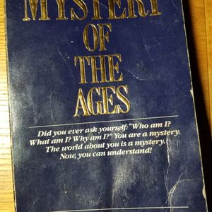 MYSTERY OF THE AGES for Sale in Fresno, CA