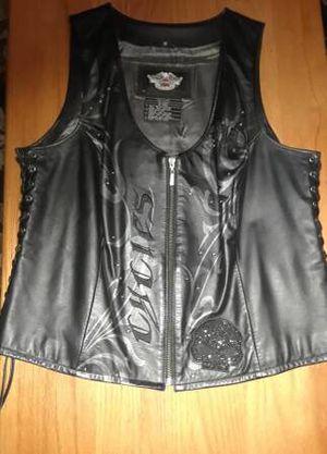 Women's Harley Vest for Sale in Phoenix, AZ