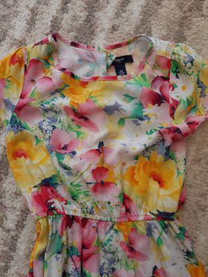 Girls-GAP flower dress 8-9 yr old for Sale in Fort Lauderdale, FL