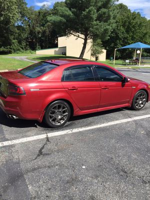 Acura TL Type S 2007 for Sale in Silver Spring, MD