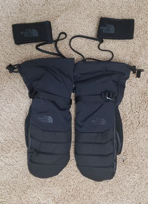 North Face Mitts Large Mens for Sale in Los Angeles, CA