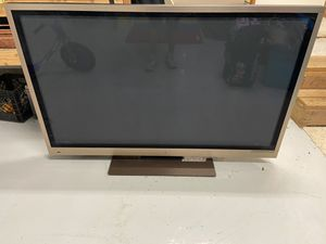 60 inch Vizio - Plasma TV! -MUST SELL TODAY!!!!! for Sale in Gig Harbor, WA