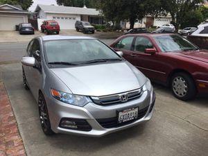 Honda Hybrid Insight - $7500 (El Monte) for Sale in El Monte, CA