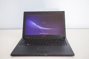 Sony Vaio Notebook Computer for Sale for sale  Brooklyn, NY