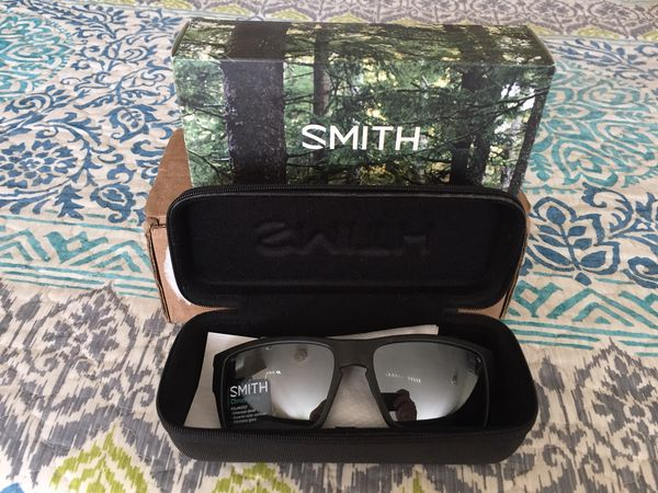 c682568928 NEW Smith Outlier XL Sunglasses Matte Camo Chromapop Polarized for ...