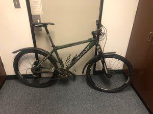 Jamis Eureka mountain bike for Sale in Klamath Falls, OR
