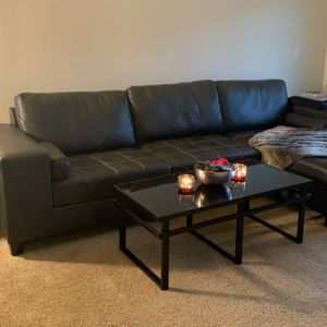 Ashley furniture Couch OBO for Sale in Renton, WA