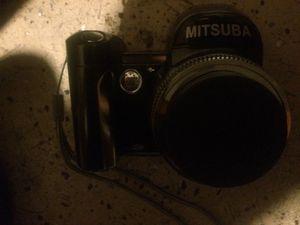 Mitsuba digital camera for Sale in Florissant, MO