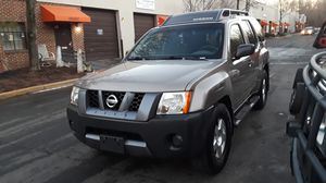 2007 Nissan exterra 4x4 for part for Sale in Alexandria, VA