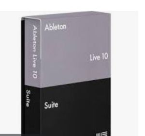 Ableton live 10 full suite for Sale in Los Angeles, CA