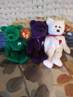 Ty Beanie Babies for Sale in Newark, OH