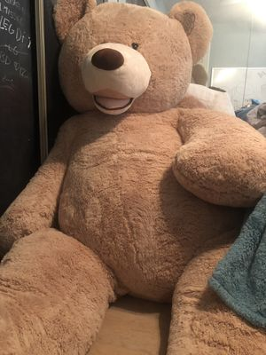 Large Teddy Bears for Sale in Daly City, CA