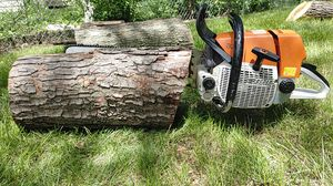 Stihl ms660 Ms066 ms441 ms440 ms460 for Sale in Mount Prospect, IL