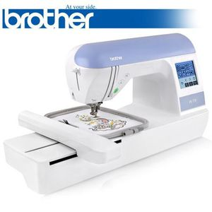Brother PE-770 Embroidery machine for Sale in Baltimore, MD